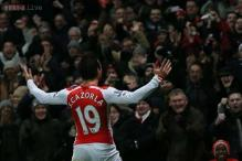 Arsenal return to winning ways with win over Newcastle