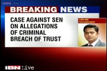 CBI registers two more cases against Saradha group of companies