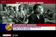 From Vidhisha to Oslo, Kailash Satyarthi's road to the Nobel Peace Prize