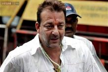 Actor Sanjay Dutt back home for Christmas; has been granted a 14-day furlough by the Yerwada Central Jail authorities