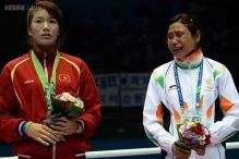 Government writes to AIBA, seeks reversal on Sarita Devi's ban