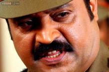 After 'The King and the Commissioner', actor Suresh Gopi to star in Shaji Kailas' next action flick