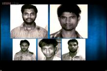 Escaped SIMI members major security threat, CCTV shows them fleeing after Bijnor blast