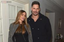 Sofia Vergara engaged to Joe Manganiello