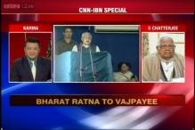Former Lok Sabha speaker Somnath Chatterjee recalls his days with Vajpayee