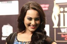 I'll always look up to my father: Sonakshi Sinha