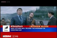 Sony Pictures Entertainment to release 'The Interview' on Christmas