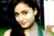 Bengali actress Tridha Choudhury to star with Manchu Vishnu in Telugu remake of 'Arima Nambi'