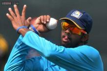 Sachithra Senanayake recalled by Sri Lanka after action cleared