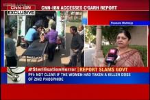 Chhattisgarh: Bilaspur sterilisation surgeries conducted in unhygenic conditions, says probe report