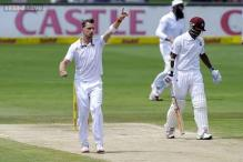 As it happened: South Africa vs West Indies, 1st Test, Day 4