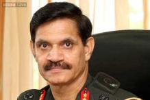 Army chief visits Assam to review volatile situation
