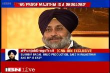 I will order Majithia's arrest myself if he is found guilty: Sukhbir Badal