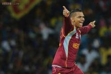 Six uncapped players in West Indies World Cup provisional squad