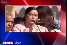 Sushma pushes for declaring Bhagwad Gita as national scripture, faces opposition's wrath
