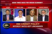 Is the Indian economy on the path of good times?