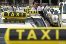 Women's rights body calls for regulating app-based cab service