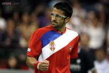 Janko Tipsarevic withdraws from 2015 Chennai Open