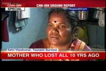 Tamil Nadu: Mother undergoes sterilisation reversal surgery after losing all children in 2004 tsunami