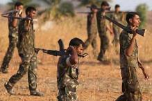 Six 'disappointed' Naxals, including two women cadres, surrender in Chhattisgarh