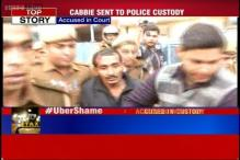 Delhi rape: Accused Shiv Kumar Yadav sent to jail till December 24