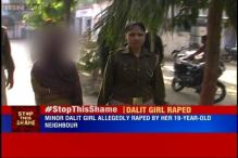 UP: 19-year-old rapes minor Dalit girl in Sambhal, held family captive for 3 days