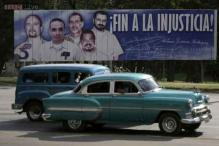 Cold War enemies US, Cuba restore ties after 50 years