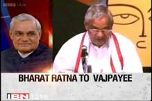 Watch: Excerpts from AB Vajpayee's political satire on Indira Gandhi