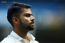 Virat Kohli jumps four places to 15th in ICC Test rankings