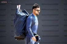 Virat Kohli returns to top 20 in the ICC Test rankings