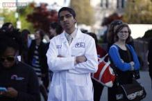 Indian-origin physician becomes US's youngest Surgeon General