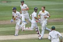 3rd Test: India salvage draw from precarious position, Australia win series