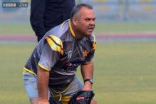 Dav Whatmore confirmed as new Zimbabwe coach