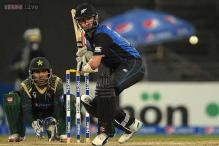 4th ODI: Williamson ton propels New Zealand to narrow win over Pakistan