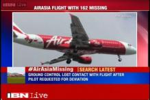 AirAsia CEO flies down to Indonesia to brief family members of the missing