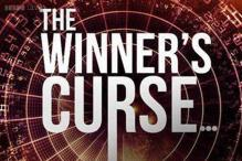 Dee Walker's 'The Winner's Curse' is a racy potboiler