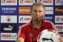 ISL: FC Goa coach Zico lambasts referee for denying penalty