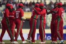 Zimbabwe fire cricket coach after whitewash loss
