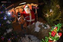 Officials order Ohio man to take down zombie Nativity scene
