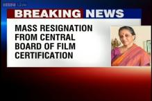 Nine CBFC members resign citing interference, corruption in I&B Ministry