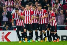 Athletic Bilbao beat Celta 4-2, Malaga top Levante 2-0 in Copa del Rey