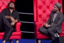 Watch: This AIB 'roast' of actors Arjun Kapoor and Ranveer Singh must be viewed with headphones ON. Seriously