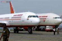 Air India pilot assaults flight engineer inside cockpit at Chennai airport