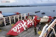 AirAsia jet's black box found, to be retrieved on Monday