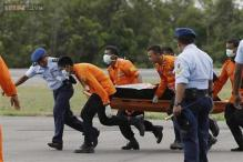 AirAsia plane crash: Three more bodies identified as Indonesian citizens