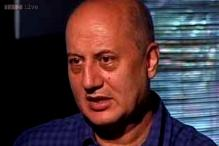 Anupam Kher: Claims of government interference in CBFC are baseless and ridiculous