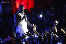 Rapper Akon set to release first solo album in seven years