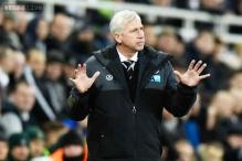 New Crystal Palace boss Pardew defends his record at Newcastle
