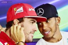 Fernando Alonso a top target for Mercedes if Lewis Hamilton leaves
