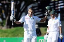 South Africa opening batsman Petersen retires